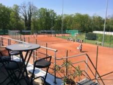 tennisveldvanterras